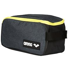 arena Team pocket bag šedý melír